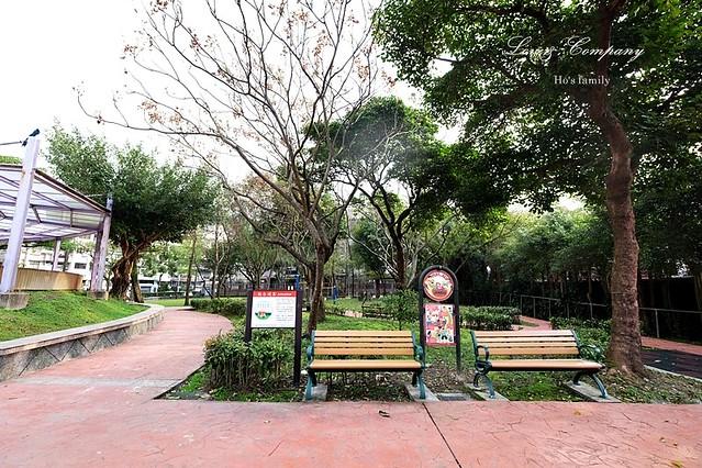 【台北特色公園】康樂綠地22
