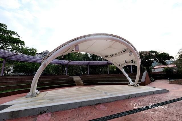 【台北特色公園】康樂綠地3