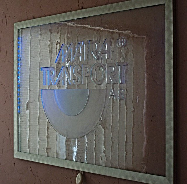 tavené gravírování skla s pískováním