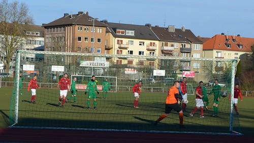Portugal Witten 6:0 TuS Kaltehardt II