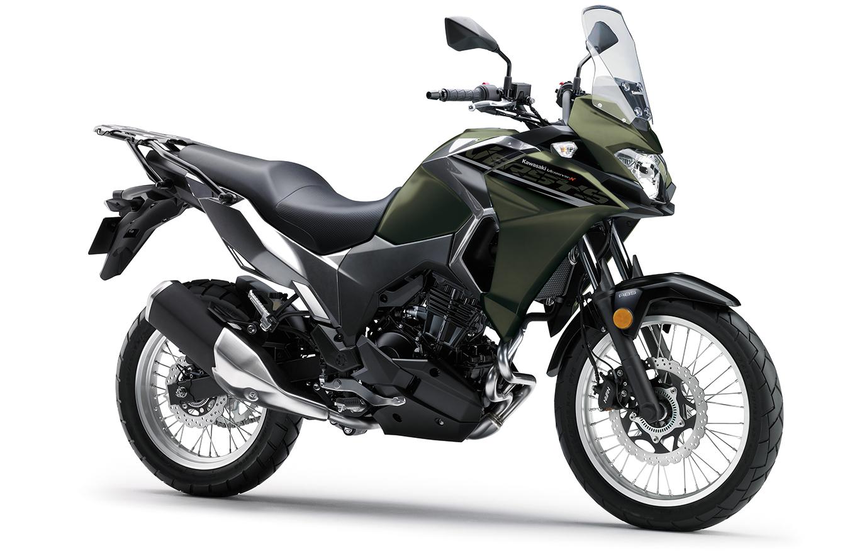 Kawasaki Australia Motorcycles Jet Skis Ruv Atvs Klx 150 Bf Orange 2018 Versys X 300 Se