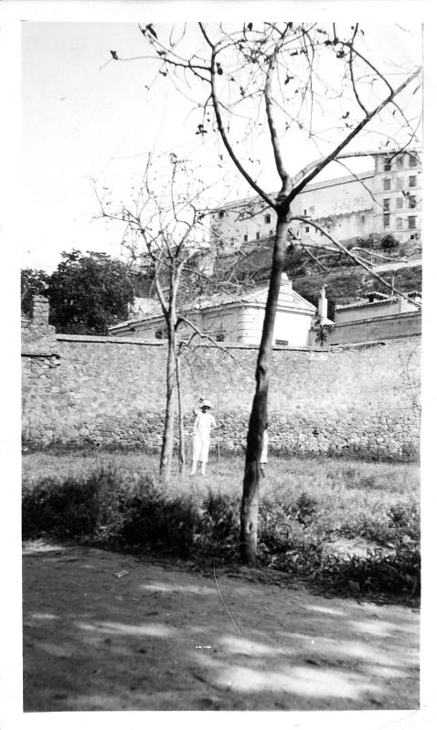 SIA2010-3367Toledo el 25 de mayo de 1926.Fotografía de Edward Oscar Ulrich © The Smithsonian Institution. Signatura
