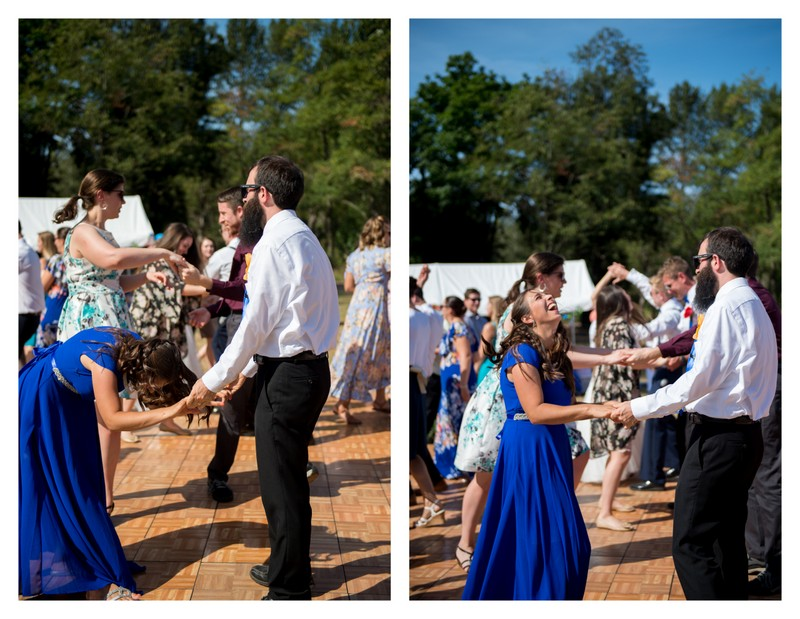 John and Raeshelle's wedding23