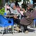 Small photo of Elderly Tunisian Men