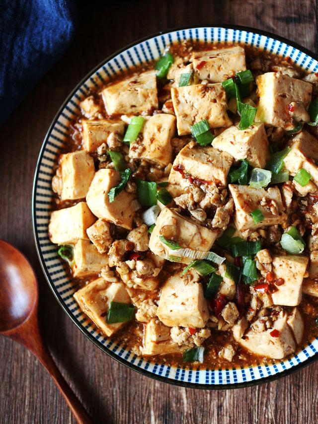 純素麻婆豆腐 vegan-ma-po-tofu (7)