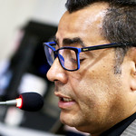 ter, 06/02/2018 - 08:37 - Reunião Ordinária - Comissão de Legislação e JustiçaFoto: Rafa Aguiar