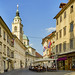 Small photo of Ljubljana, Slovenia