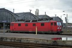 Baureihe 180