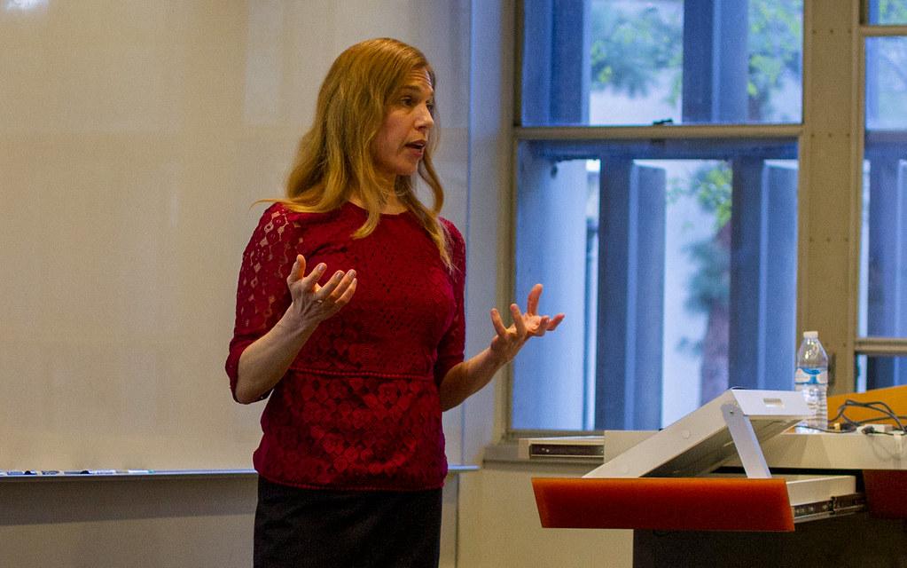GPA talk: Nora Libertun de Duren