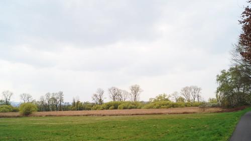 Werratal - FFH Gebiet