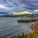 Aberdour Harbour, Aberdour, Scotland, (October 2017) Sony ILCE-6000 by Bruscot Photography