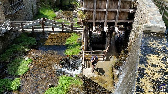 Molinos de agua en Taramundi 6