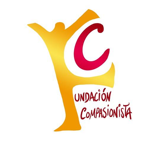 Logo Fundación Compasionista