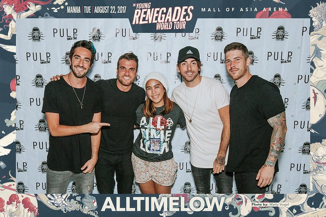 11 - All Time Low