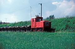 * Internationale Rheinregulierungsbahn