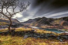 Peris Lake Snowdonia