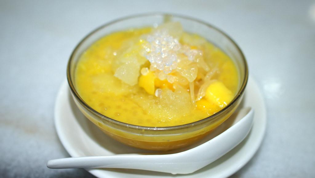 マンゴーサゴ(Mango Sago)