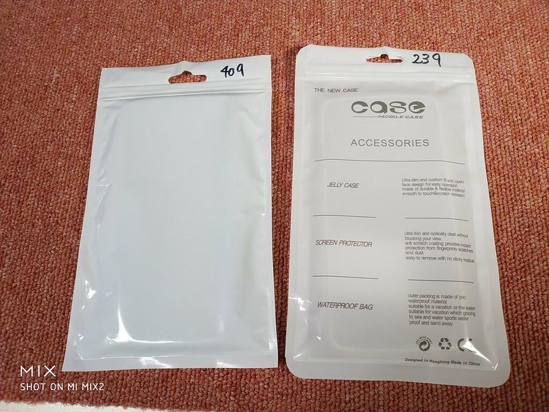 OnePlus 5T ケース 保護ガラス (5)