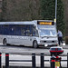 Phil Anslow Bus, Bus Station, Monmouth Road, Abergavenny 31 January 2018