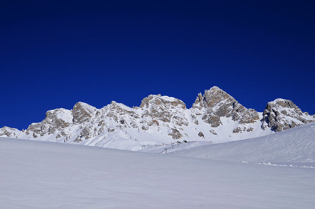 Mountains Cucù