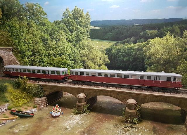 Nouveau module - Ligne du Nord - Luxembourg - - Page 19 39201629244_8ff5623408_z