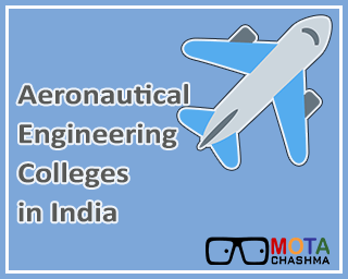 Aeronatics Colleges in India