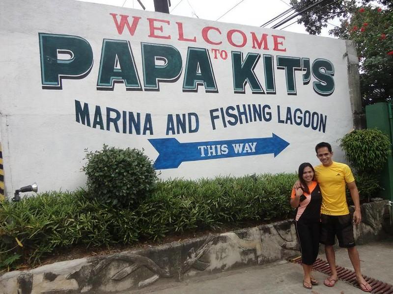 Papa Kit's
