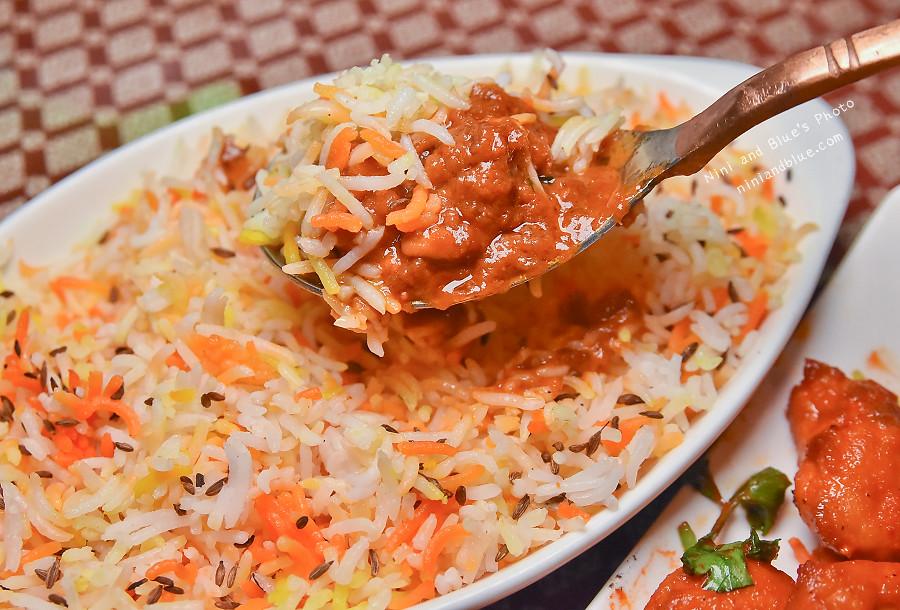 斯理印度 sree india 台中美食29