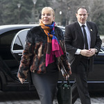 Informal Meeting of EU Tourism Ministers: Arrival