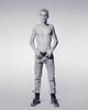 Analog Archive: Sascha Konietzko, Hamburg, 80s, 8/10 Polaroid