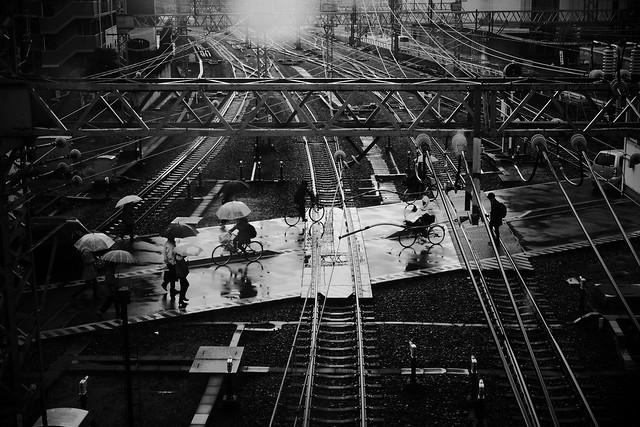 Rainy Day_01, Fujifilm X-E2, XF18-55mmF2.8-4 R LM OIS