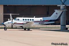 N10EC State of Tennessee | Beechcraft Super King Air 200 |Memphis International Airport