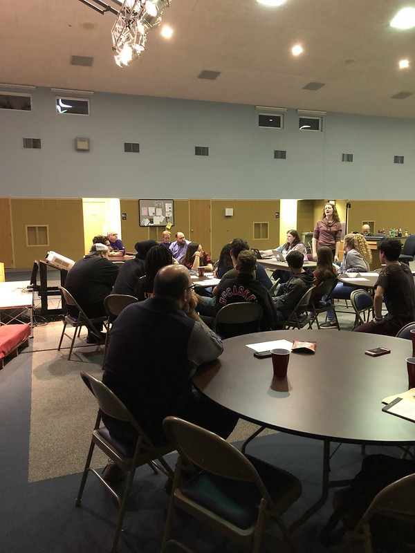 NEJ Council on Youth Ministry