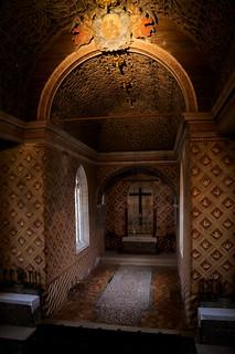 Obrázek Sintra National Palace. palaceofsintra chapel cappella sintra palazzo palace canon eos6d 24105mm portugal portogallo