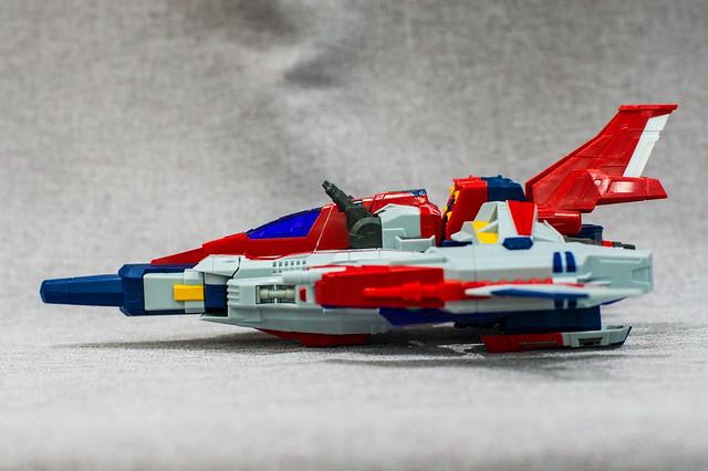 Jet Mode