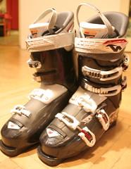 Lyžáky Nordica Sportmachine 90 - titulní fotka