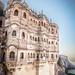 Mehrangarh Fort by ashwin kumar