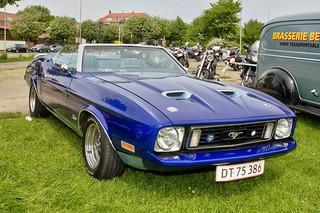 Ford Mustang Mach I Convertible, 1973 - DT75386 - DSC_0844_Balancer