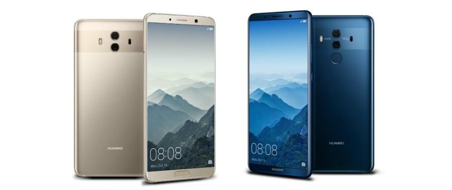 Le prochain téléphone phare de Huawei pourrait avoir un système à triple caméra