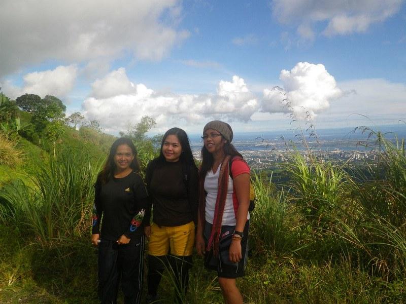 Mt. Babag