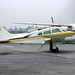 Cessna 310H VH-WRG Gatwick 7-6-70
