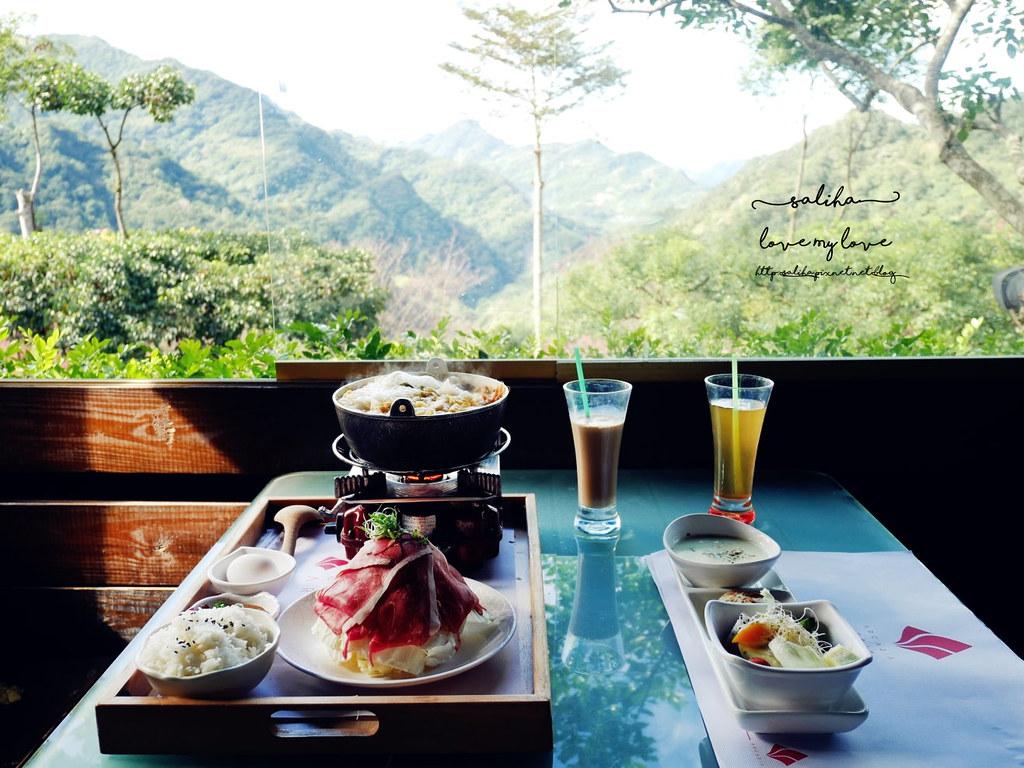 三峽一日遊賞櫻景觀餐廳推薦花岩山林