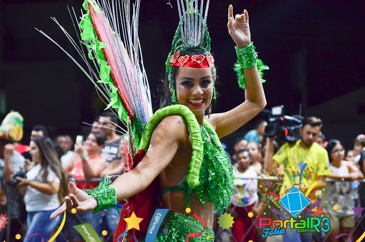 Pará vira tema de enredo de escola de samba em cidade de São Paulo, portalr3