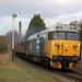 50015 Valiant - East Lancs railway