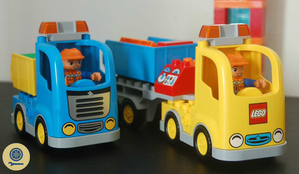 DUPLO 10812 and 10813 (7)