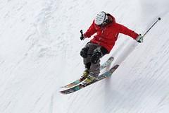 Nejlákavější lyžování ve Francii - 7 středisek