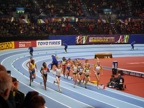 IAAF World Indoor Championships 2018 - 10