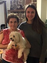 Katja and Jan - 2018 visit