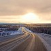 High Noon in Alaska by JLS Photography - Alaska