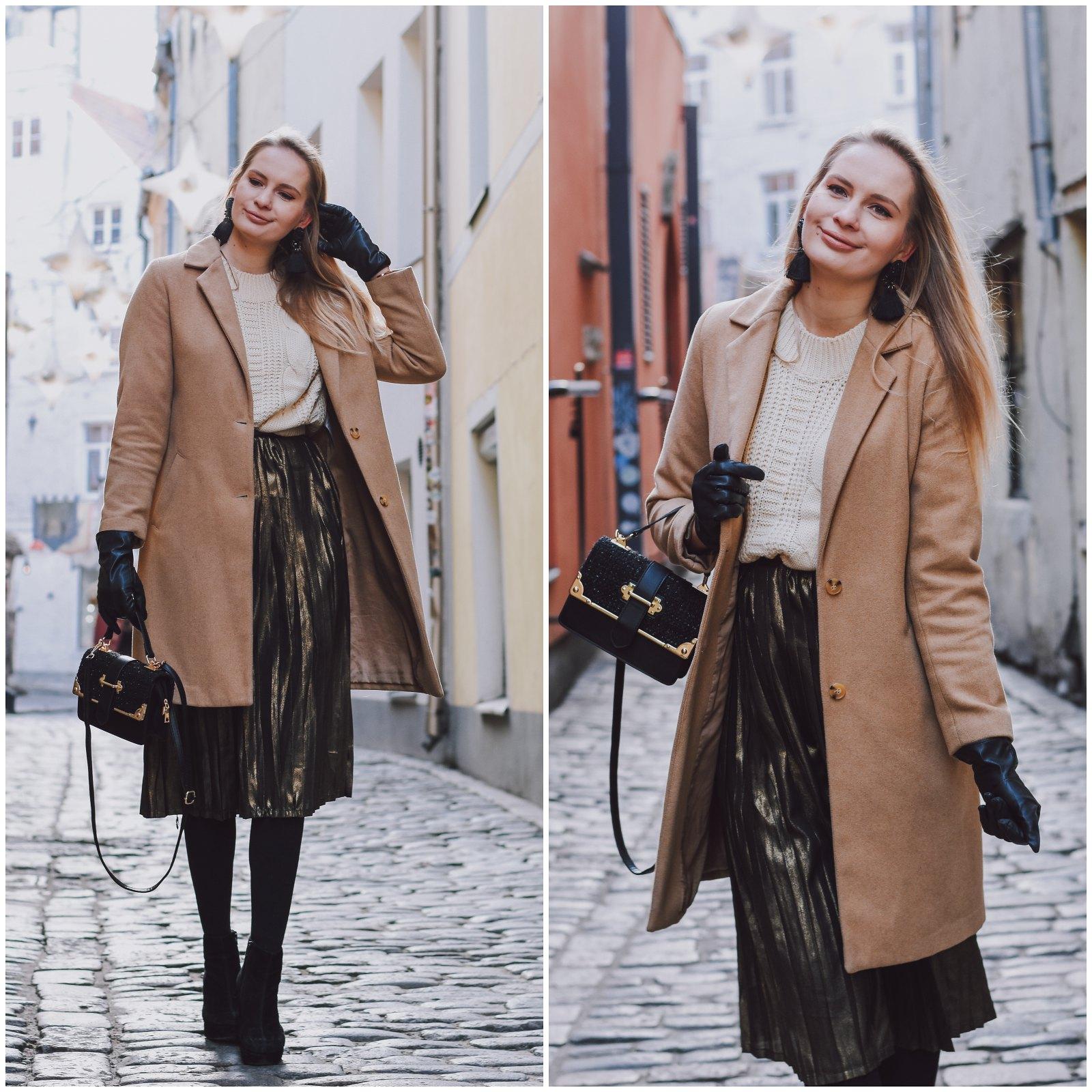 European street style